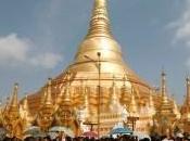 Violence Burma