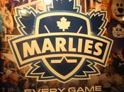 Event: Getting Pucky Marlies Griffin Hockey Game