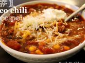 Taco Chili Recipe