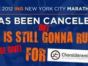 York City Marathon Canceled, Scott Committed Run!