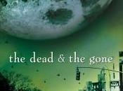 Review: Dead Gone (Audiobook)
