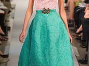 Best Fashion Week Spring 2013
