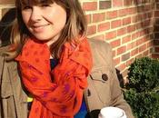 Make Yours! Poppy Bryant Park Stella Scarf
