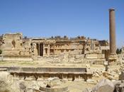 Baalbek, Ancient Temple Lebanon