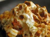 Easy Weeknight Baked Pasta with Meat Veggies
