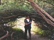 Frame Love Cypress Trees