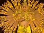Thousand Hand Quan Dance