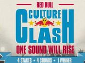 Bull Culture Clash