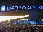 Reviewing First Regular Season Visit Barclays Center