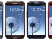 Samsung Galaxy Million Sales Wordwide