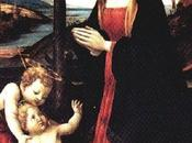 Madonna with Saint Giovannino