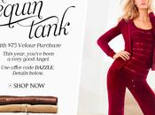 Free Sequin Tank Victoria's Secret