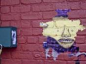 Bushwick/Williamsburg Street Goes Pop...