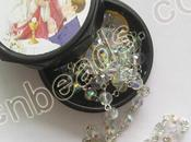 Make Holy Rosaries from China Beads