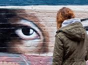 Bom.K Liliwenn London Murals