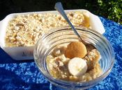 Nana's Banana Pudding