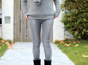 Fifty Shades Grey Lazio Boots