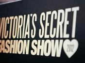A-List Personalities Victoria's Secret Runway Show