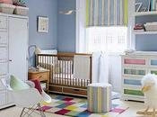 Surprise: It's Boy, Girl! Re-decorating Nursery