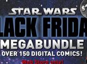 Dark Horse Offers Star Wars Black Friday MegaBundle Deal
