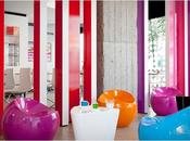 World Designers Hotels 115: Pantone Hotel, Belgium
