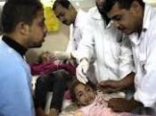 Gaza's Citizens: Human Sacrifice Political 'blame Game'