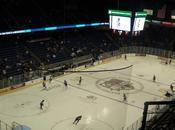 Enjoying Hockey Despite Lockout Watching Ontario Reign Game