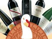 What Toast with Turkey: Wine Picks Thanksgiving