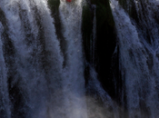 Paddler Makes First (Illegal) Descent Italy's Marmore Falls