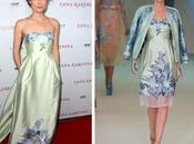 Keira Knightley Stuns Erdem Gown Anna Karenina Angeles