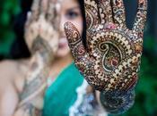 India Henna Mehndi