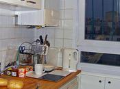 Paris Kitchens: Servant Problem