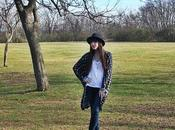 Outfit: Boho Chic Kind