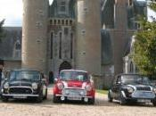 Organising Chateau Race Your Wedding Guests
