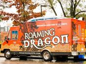 Roaming Dragon: Spitting Fried Balls, Fire Balls