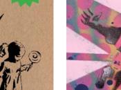 Stencil Republic Limited Edition Cover Artwork Pop-Up Shop, Griffin