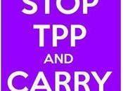 Secretive? Trans-Pacific Partnership Global Corporate Coup