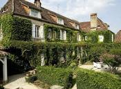 Hotel Month: Vieux Logis, France