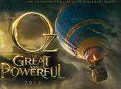 Great Powerful Official Trailer High Toned Immaculate Vivified Movie
