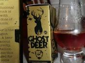 Tasting Notes: Brewdog: Ghost Deer