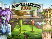 S&S; Indie Review: Trailer Park King