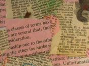 Fragment Word-Love Taking Words Make Intuitive
