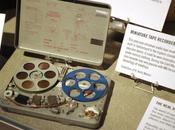Cool Artifacts Skool Espionage