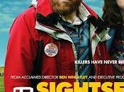 Sightseers [2012]