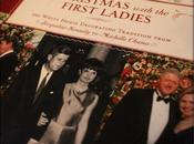 Book Review: Christmas with First Ladies