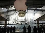 Apple Loses Lead Tablet Market