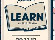 Calm Collected Presents: LEARN