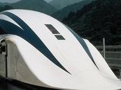Japan Unveils High Speed Train: Km/h