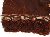 Rockin' Crème Menthe Brownies