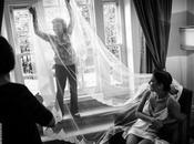Through Flower Girl's Eyes London Wedding